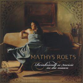 Rembrandt se Meisie in die Maan – CD