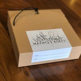 Boksie verpakking