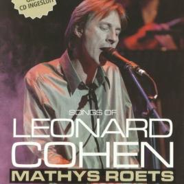Songs of Leonard Cohen DVD plus gratis CD